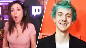 Twitch UNBANS Alinity…. What Did Ninja See? YouTuber Gets Exposed…