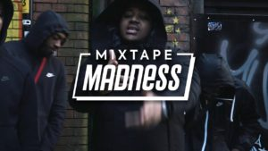 Unit – Accracy (Music Video) | @MixtapeMadness