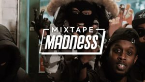 Uptown – 12AM Freestyle (Music Video) | @MixtapeMadness