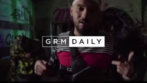 Villaveli x Chucky – Nowhere [Music Video] | GRM Daily