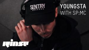 Youngsta with SP:MC | Rinse FM