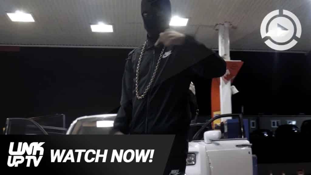YR – All I Do [Music Video] Link Up TV