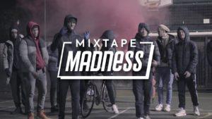 Zinoyh X Sho Snipez – Where's The Love (Music Video) | @MixtapeMadness