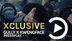 (Zone 2) Gully X Kwengface – Local Politics (Music Video) Prod By Tefoma X KidXBeatz