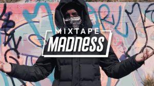 #17 Starrishpk – Senseless (Music Video) | @MixtapeMadness