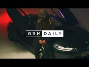 Aero Sinc – Beat It [Music Video] | GRM Daily