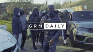 Block Vet – Corner [Music Video] | GRM Daily