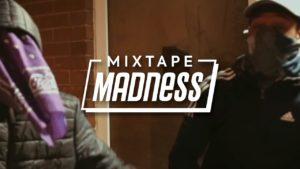 #BnS Reckz x Reekz – Oliver Twist (Music Video)   @MixtapeMadness