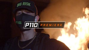 Bowzer Boss – Blowin Up Freestyle [Music Video] | P110