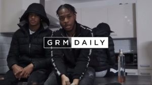 C Cinco   Nameless [Music Video] | GRM Daily