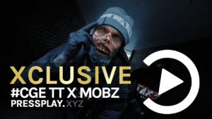 #CGE TT X Mobz – Devilish Person (Music Video) Prod By Bkay X JM00 | Pressplay