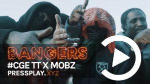 #CGE TT X Mobz – I Think (Music Video)