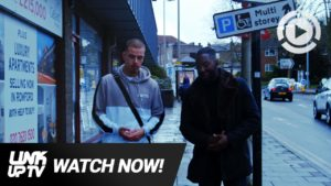Clark King X Drowze – Say Nada [Music Video] | Link Up TV