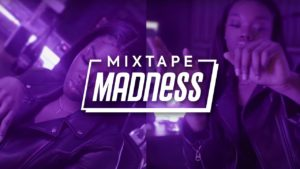 Cristale – BOOTH (Part 1) | @MixtapeMadness