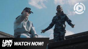CX3 X Bulk – 110 [Music Video] Link Up TV