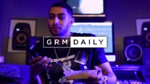 Danyal Rae – Whiplash [Music Video] | GRM Daily