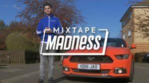 Dcapz – Lowkey (Music Video ) | @MixtapeMadness