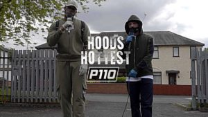 Deep Green x Dankrow  – Hoods Hottest (Season 2)   P110