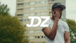 Diver – I Represent Me [Music Video] | JDZmedia