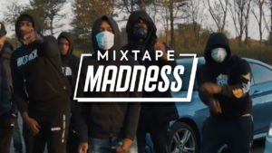 #DMB Ij Juggy x Pabz  – Ghost (Music Video) | @MixtapeMadness