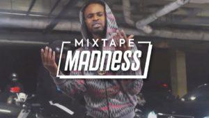 Dun D – CERTi c| @MixtapeMadness