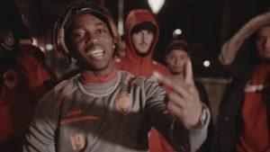 $erra x Dizz – Kwasiasem 🇧🇪 (Music Video) Prod. By MkThePlug x M1onthebeat | Pressplay