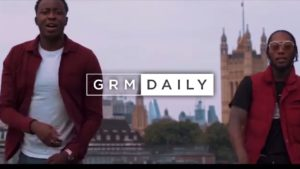Fournine – NFL [Music Video] | GRM Daily