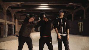 Funsta & Jack Jackal Ft. Mic Righteous – Horde [Music Video] | JDZmedia