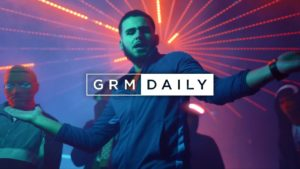 Gee Star – Back Of My Hand [Music Video] | GRM Daily