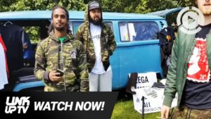 Iron Barz – RIP Black The Ripper | Link Up TV