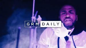 Jay Unknwn – Chemistry [Music Video] | GRM Daily