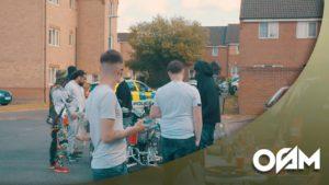 Joey Crackit – Poundcake (Music Video)   #OSMVision