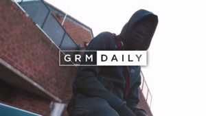 K Ghost – Life On The Line [Music Video] | GRM Daily