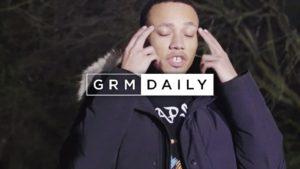 K Mula – Antisocial [Music Video] | GRM Daily