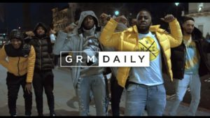 K3yz – Energy [Music Video] | GRM Daily
