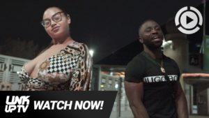Kelz TBK – Dat Way [Music Video] Link Up TV