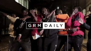 Kezz – 90 On The M [Music Video] | GRM Daily
