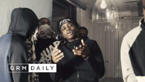 Ko Kickz – Bussdown Kickz  [Music Video] | GRM Daily