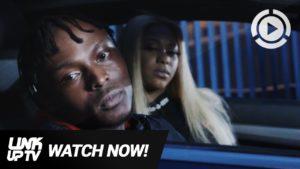 Levz – H.U.M.B.L.E [Music Video] Link Up TV