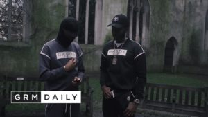 Manny Keys – Outside [Music Video] | GRM Daily