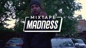 Maxgdy – Trenches (Music Video) | @MixtapeMadness