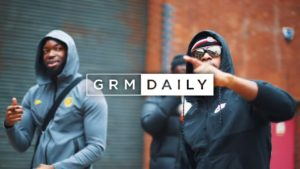 MDIZZ x LOWKZ – Disrespecful [Music Video] | GRM Daily