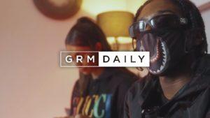 MOE – No Love [Music Video] | GRM Daily