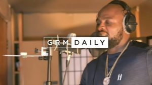 Mr Hustle – 5 Foreign Freestyle [Music Video]   GRM Daily