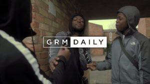 Nic Hundrds – Symptoms [Music Video] | GRM Daily