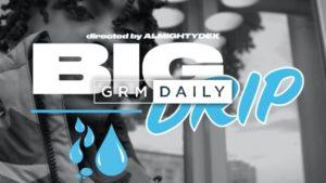 OD – Big Drip (Prod. By OD) [Music Video] | GRM Daily