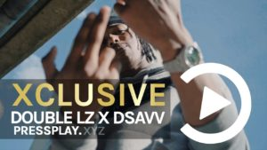 #OFB Double Lz X Dsavv – Sliding (Music Video) #TheFirstDrill | Pressplay