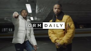 Orrane x Momrelle – Swervin'  [Music Video] | GRM Daily