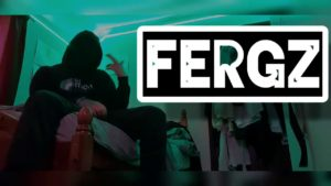 Ozone Media: Fergz – Indoor Freestyle [OFFICIAL VIDEO]