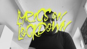 Ozone Media: TheLocksta [LYRICSONLOCKDOWN] #StayHome